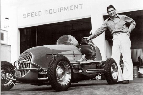 Victor Edelbrock The Ultimate Car Guy