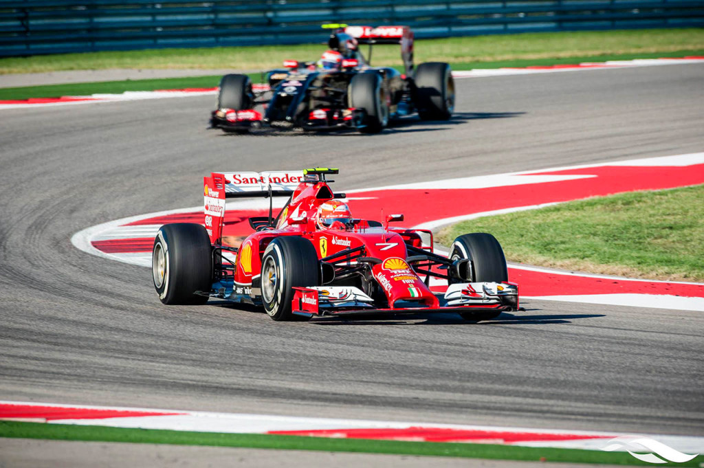 Formula One F1