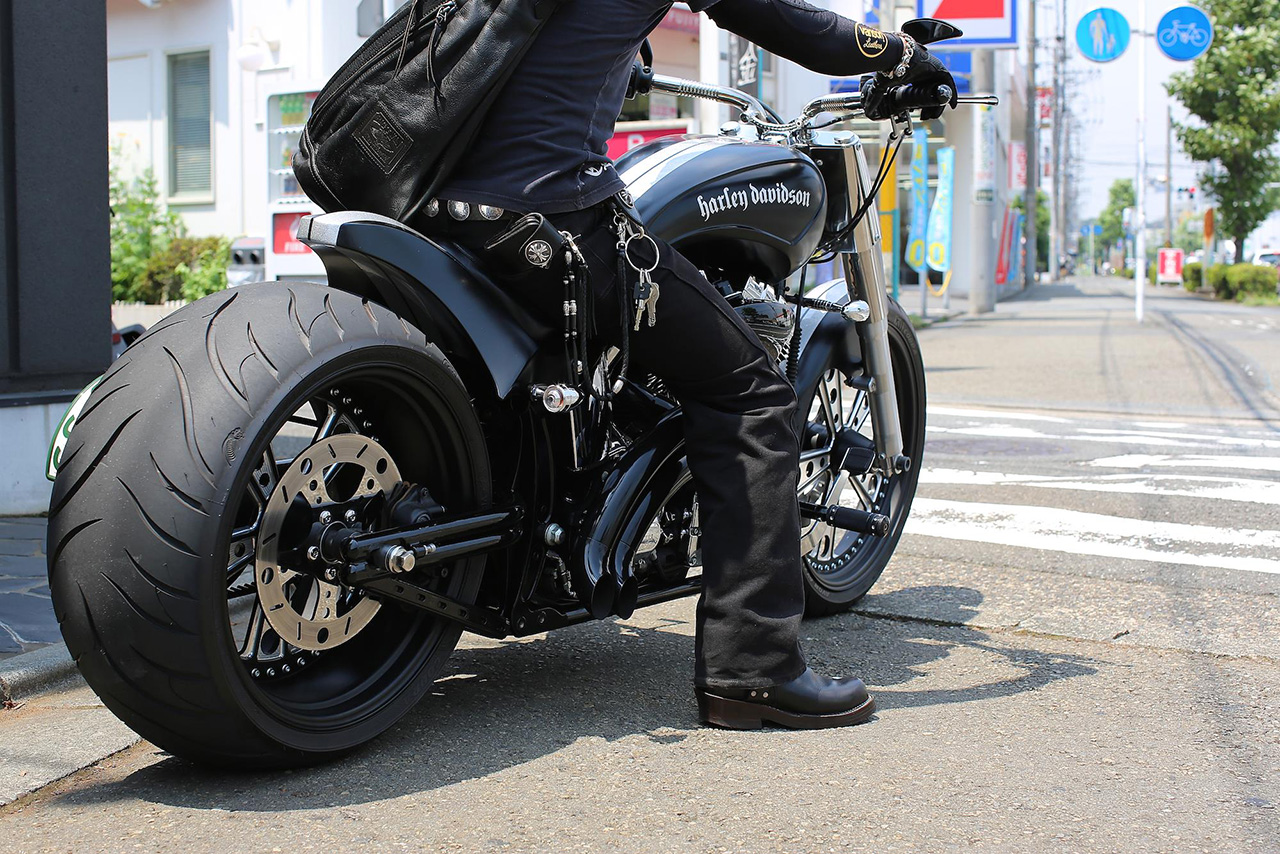 5 Types Of Motorcycles To Consider When Choosing Your ...