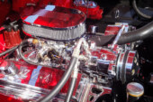 Is The V8 Engine Outdated, Or The Perfect Powerplant?