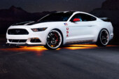 "Ford's ""Apollo"" Edition Mustang Will Be Auctioned For Charity"