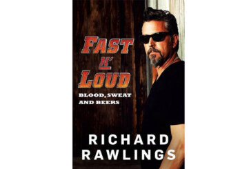Book Review: Fast N' Loud Blood, Sweat And Beers