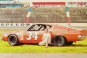 Wendell Scott: The Legendary NASCAR Hall of Famer
