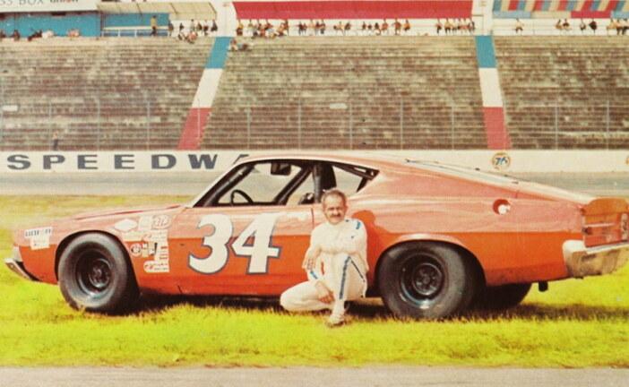 Wendell Scott: The Legendary NASCAR Hall of Famer