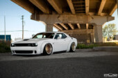 Does The LB Kit Look Great On Every Car Except The Dodge Challenger Hellcat?