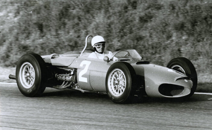 US Drivers Who Succeeded in F1
