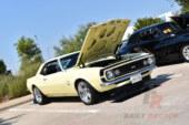 Aviall Car Show – Texas