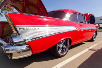 What You Should Know About Insuring Classic Cars
