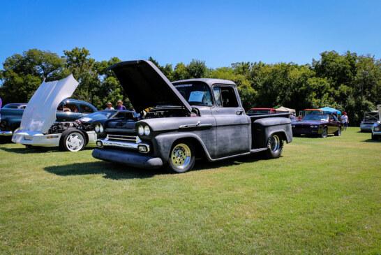 Pickups N Panels: 16th Annual Car-Truck Shootout