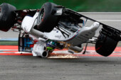Safety In Motor Racing Through The Ages