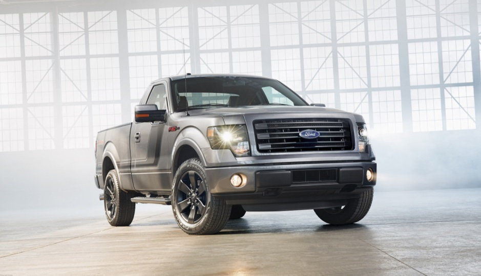 Ford F150 Tremor