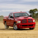 4 Of The Fastest Trucks In The World