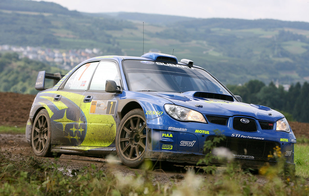 the 5 greatest rally cars of all time. Black Bedroom Furniture Sets. Home Design Ideas