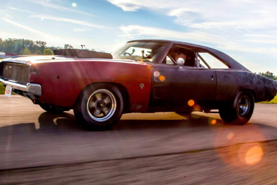 5 Rusty Cars That You Probably Would Not Drive… But We Would!