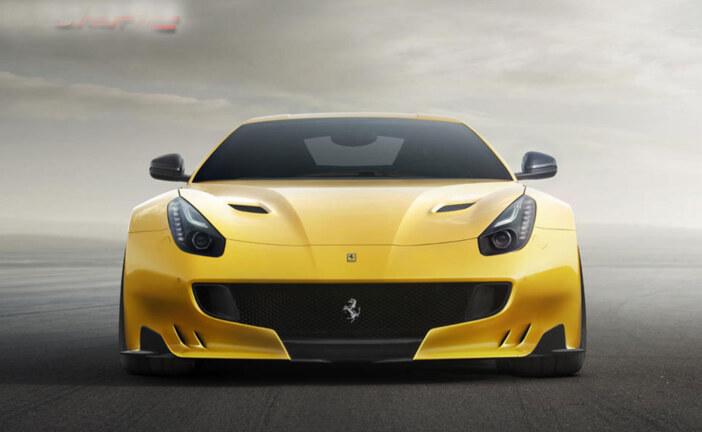Everything You Need To Know About The New Ferrari F12tdf