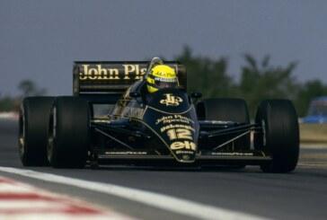 5 Greats In Formula 1 History
