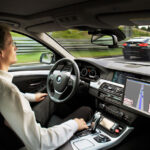 5 Autonomous Car Projects Currently in the Works