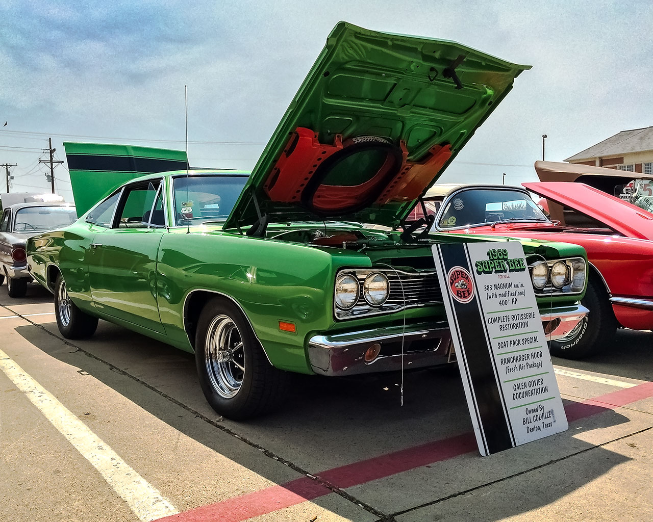 What Are Your Picks For The Best Muscle Cars Of The 60s And 70s ...