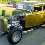 2016 4th Annual Folsom Lock Down At Xotic Customs – Lincoln, Nebraska