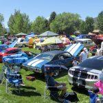 Gypsum Daze Car Show