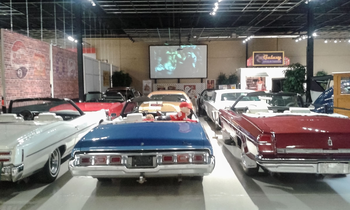 Nebraska Car Shows