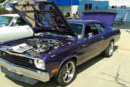 The 6th Annual Mitchell Ostry Memorial Show N Shine