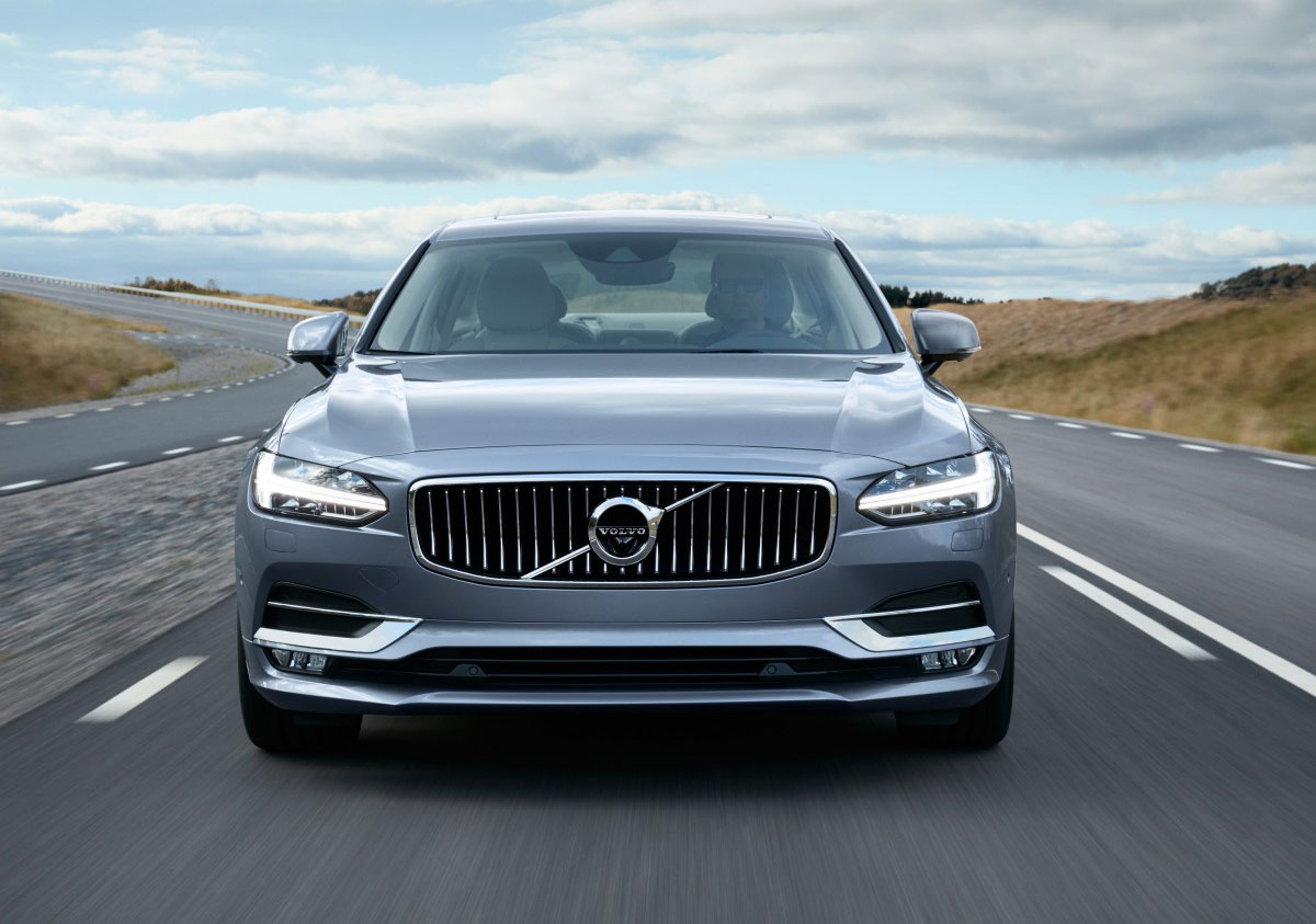 Volvo Automotive Technology
