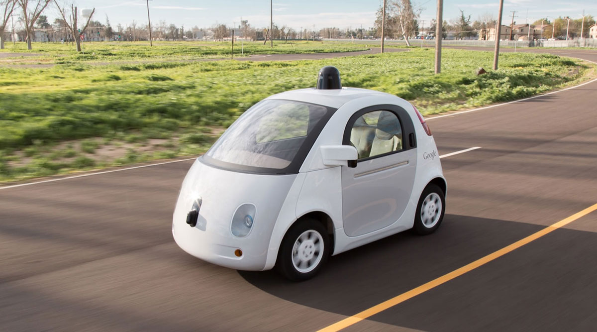 Google Automotive Technology