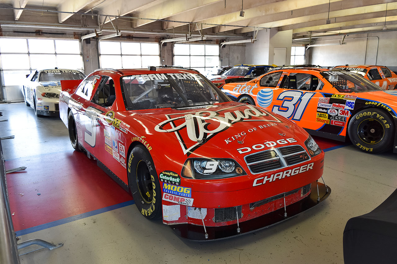 Dodge Charger 500: The NASCAR Muscle Car That Never Was - Daily Rubber