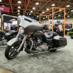 2017 Progressive International Motorcycle Show Dallas, TX