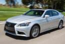 Why the Lexus LS 460 is the Prized Luxury Sedan of Toyota