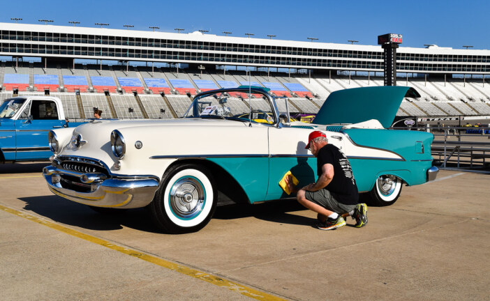 How To Get Your Car, Car Show Ready