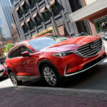 Here's Why We Love The 2017 Mazda CX-9