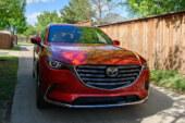 2017 Mazda CX-9 Preview