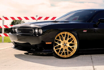 3 Golden Rules to Upgrading Your Vehicle's Factory Wheels