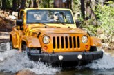 Style Guide: Choosing the Right Seat Covers for Your Jeep